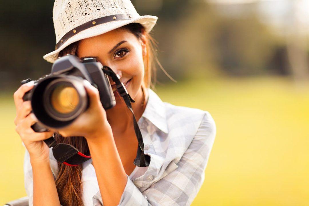 fotograf slika kamera